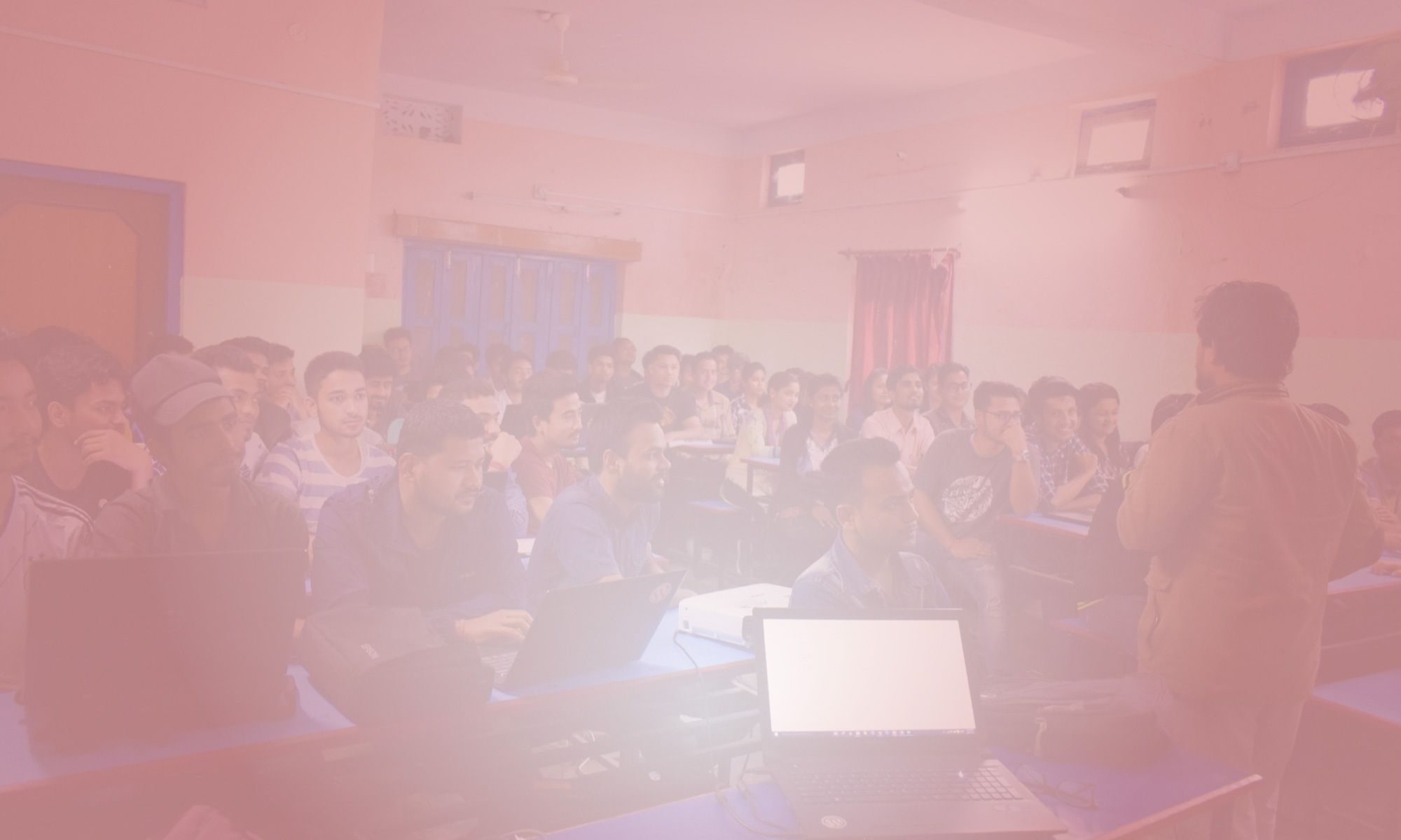WordCamp Biratnagar 2018 – December 22, Biratnagar, Nepal