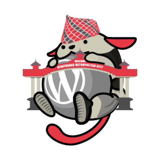 WordCamp Biratnagar 2018 – December 22, Biratnagar, Nepal | #WCBRT2018